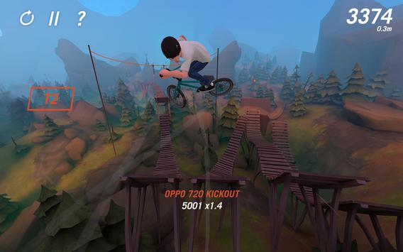 Trail Boss BMX screenshot 6