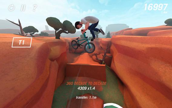 Trail Boss BMX screenshot 12