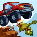 Zombie Road Trip Trials APK