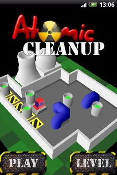Atomic Cleanup (Lite) poster