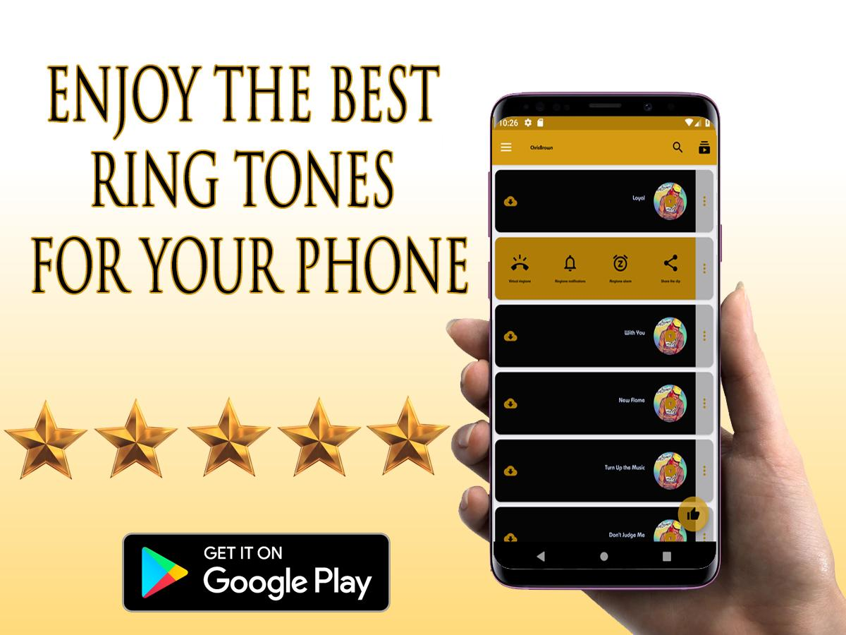 Chris Brown-Greatest Hits 2019-Music Offline for Android - APK Download