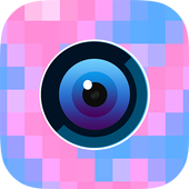 PIP Collage Maker Unlimited icon