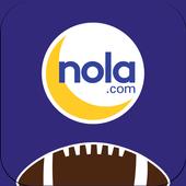 NOLA.com: LSU Football news icon