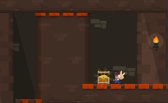 Hero adventure Evil World screenshot 4