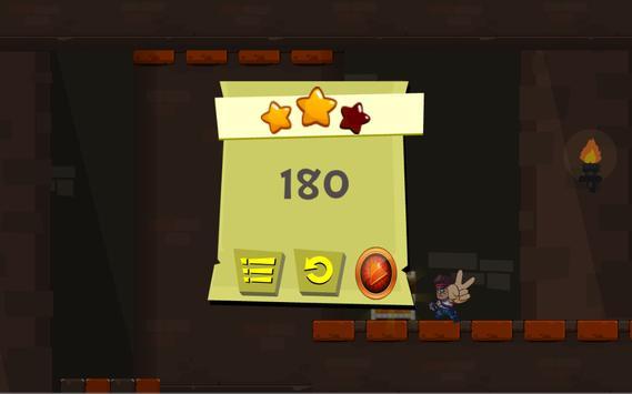 Hero adventure Evil World screenshot 5