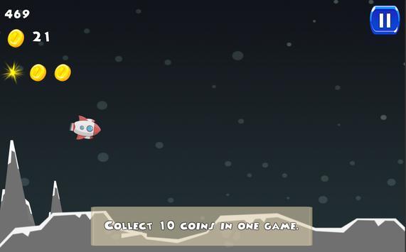 Galaxy Wars Attack screenshot 1