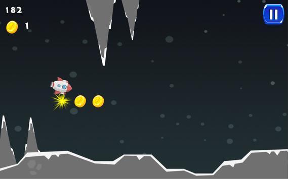 Galaxy Wars Attack screenshot 3