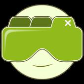 NOMone VR Browser icon