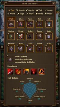 Everybody's RPG capture d'écran 4