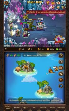 Everybody's RPG capture d'écran 8