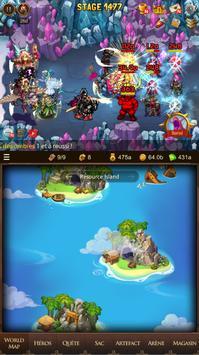 Everybody's RPG capture d'écran 2