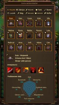 Everybody's RPG screenshot 4