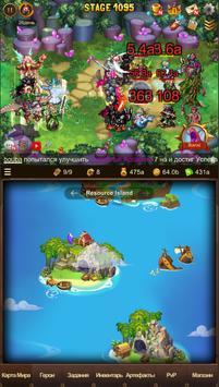 Everybody's RPG скриншот 2