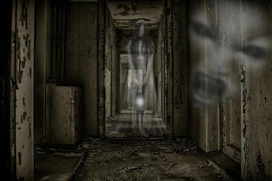 Призраки screenshot 1