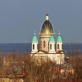 Моршанск icon