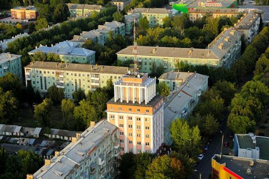 Новомосковск poster
