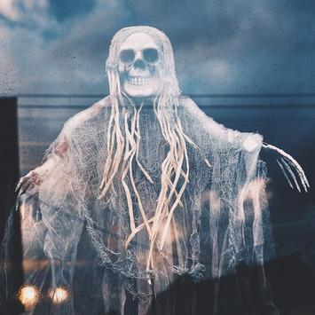 Призрак (Ghost) poster