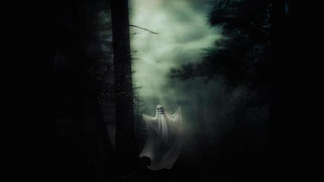 Призрак (Ghost) screenshot 1