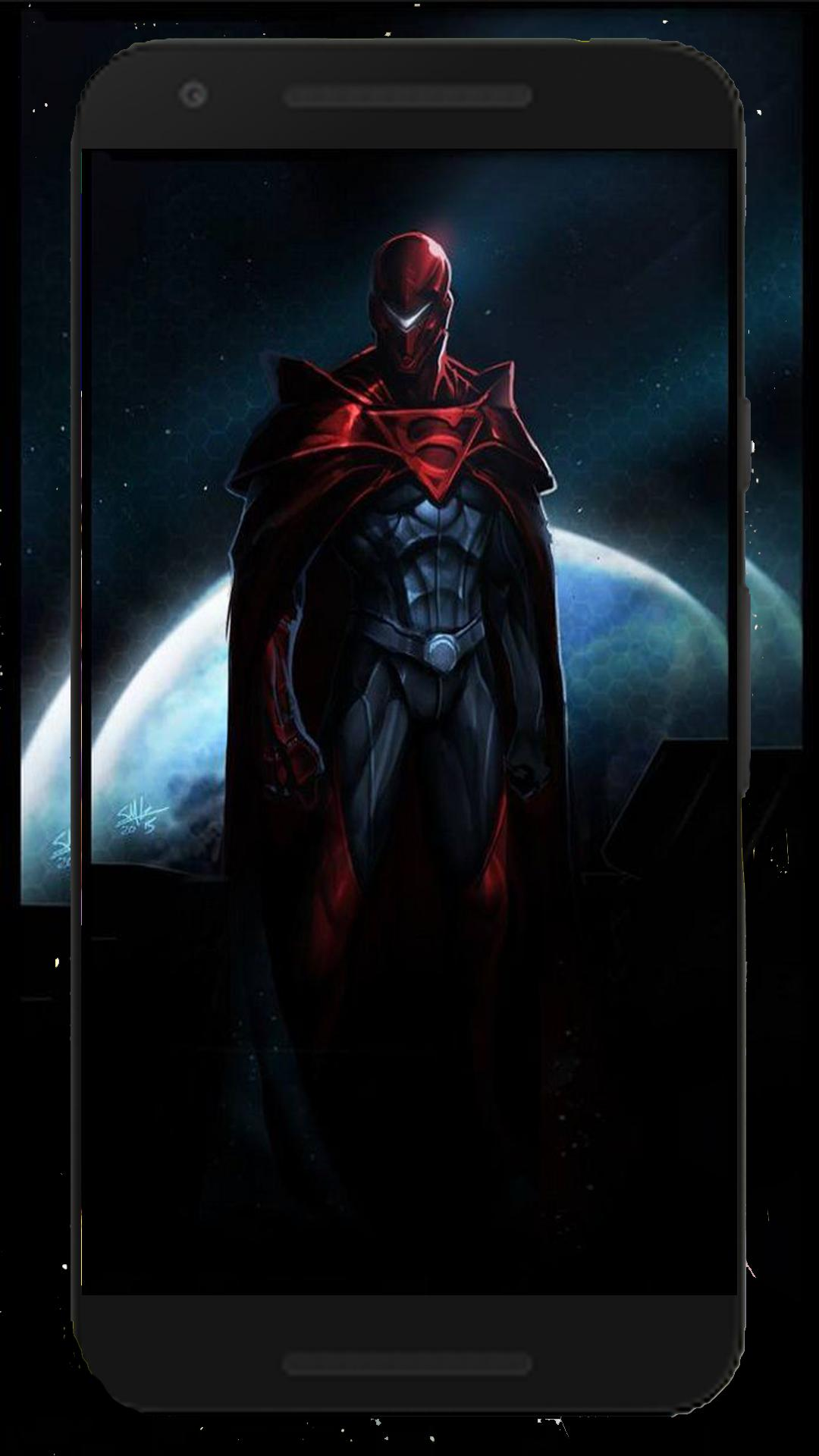Injustice 2 Wallpapers Hd For Android Apk Download