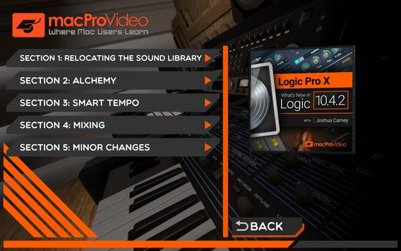 What's New in Logic Pro 10 4 2 for Android - APK Download
