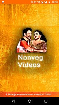 Nonveg  - funny, romantic, dual meaning videos poster