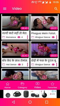 Nonveg  - funny, romantic, dual meaning videos screenshot 4