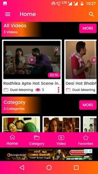 Nonveg  - funny, romantic, dual meaning videos screenshot 7