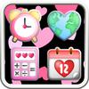 Pinky Heart icône