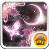 moonlight butterfly icône