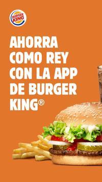 Burger King® Mexico poster