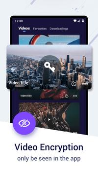 Pirvate Video - Watch private video & save URL screenshot 6