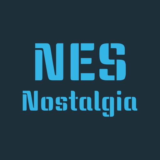 Nostalgia.NES (NES Emulator)