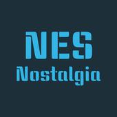 Nostalgia.NES (NES Emulator) icono