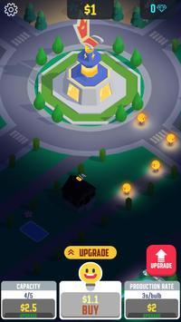 Idle Light City screenshot 1