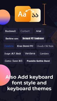 Georgian English Translator Keyboard & Chat screenshot 3