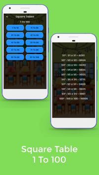 Normal Maths screenshot 3