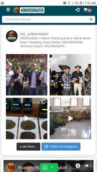 NOR Coffee Indonesia screenshot 3