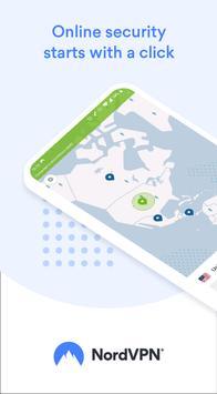 NordVPN: Best VPN Fast, Secure & Unlimited poster