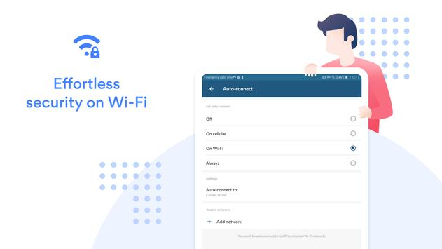 NordVPN: Best VPN Fast, Secure & Unlimited screenshot 11