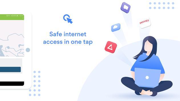 NordVPN: Best VPN Fast, Secure & Unlimited screenshot 7