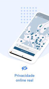 NordVPN: Best VPN Fast, Secure & Unlimited imagem de tela 2