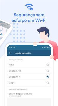 NordVPN: Best VPN Fast, Secure & Unlimited imagem de tela 3