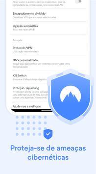 NordVPN: Best VPN Fast, Secure & Unlimited imagem de tela 4