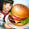 Cooking Fever simgesi