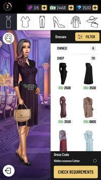 Pocket Styler screenshot 5