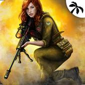 Sniper Arena ikona