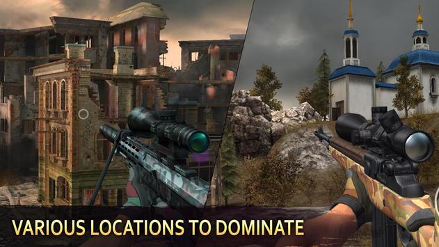 Sniper Arena screenshot 7