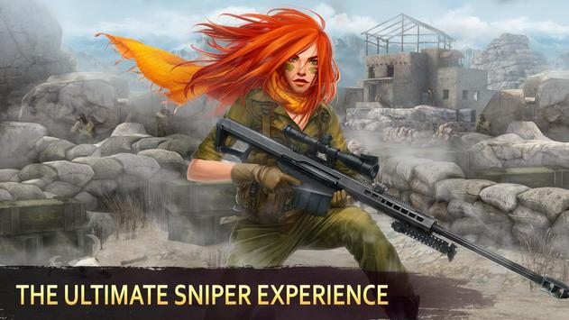 Sniper Arena screenshot 8