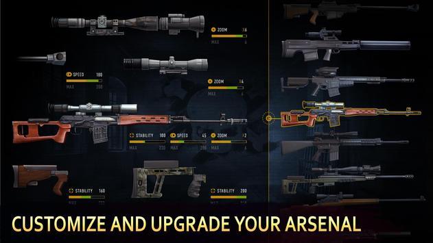 Sniper Arena screenshot 1