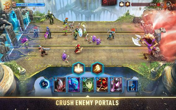 Heroic screenshot 8